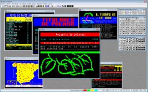 Editor teletext